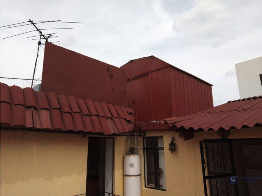 casa en renta en col napoles