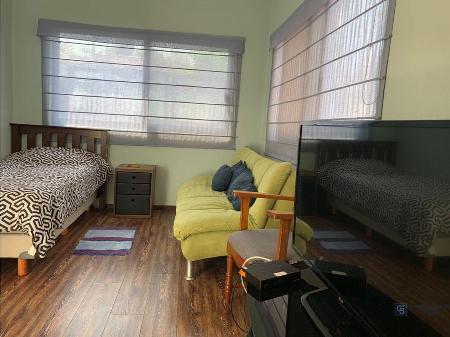 casa en renta anzures