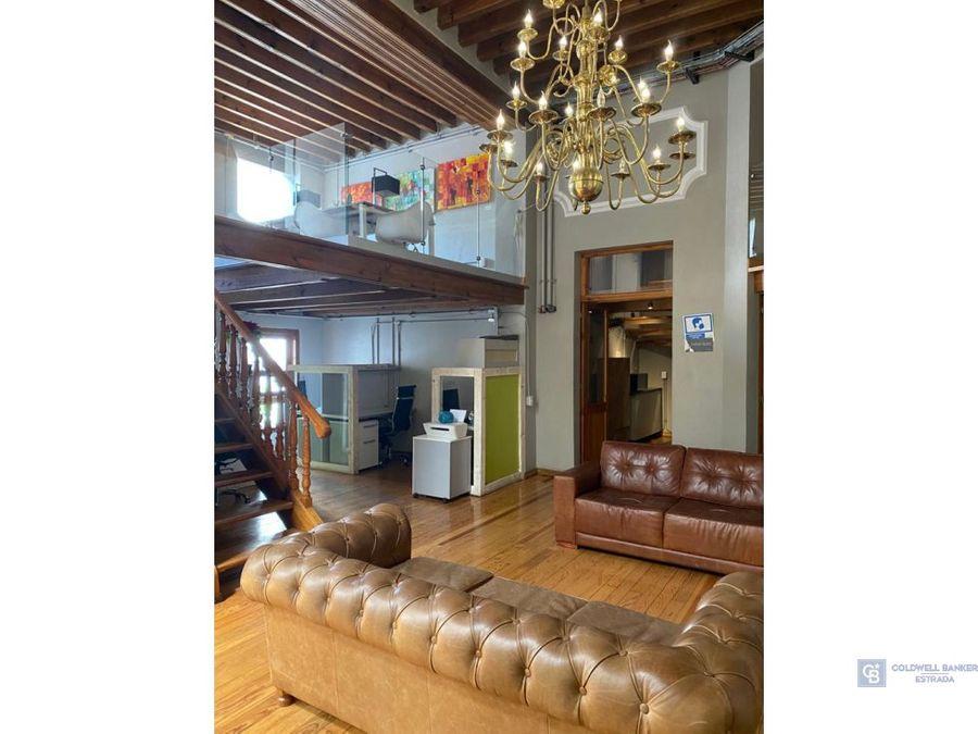 oficina moderna en renta en col juarez