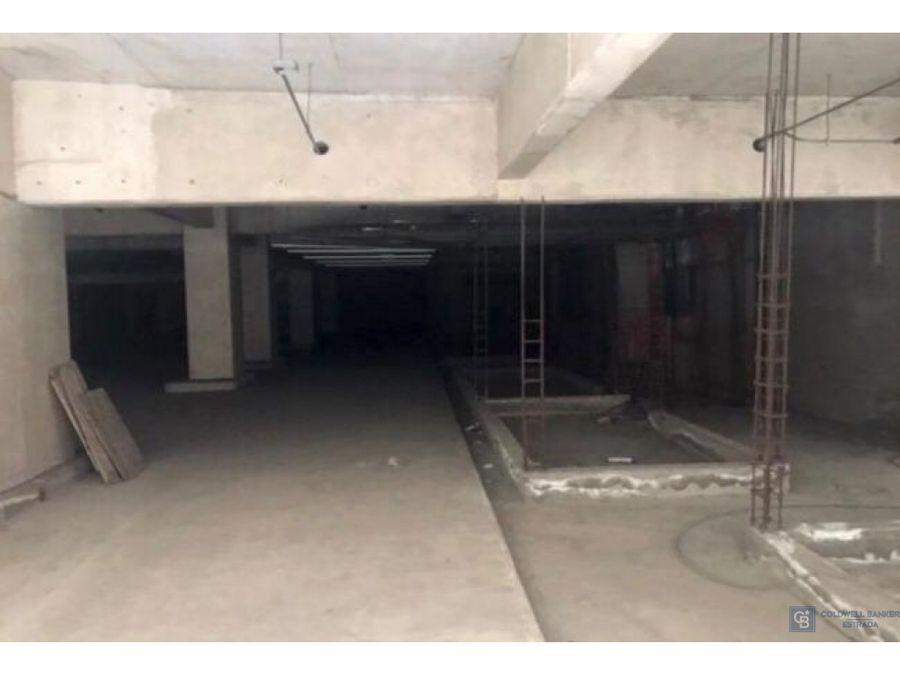 edificio en san juan de aragon gam
