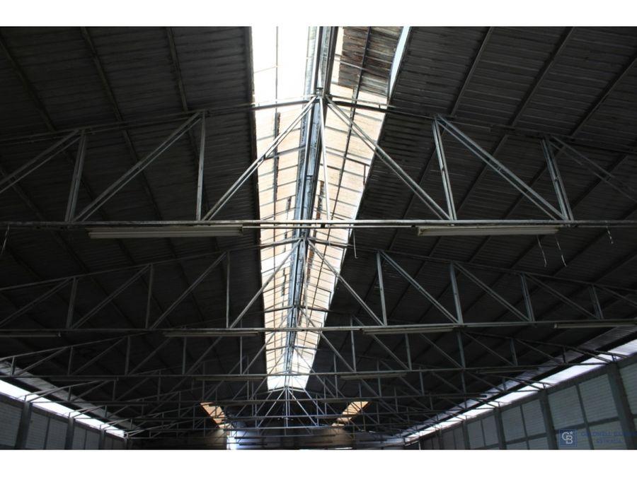 terreno industrial en venta villa del carbon edo de mex