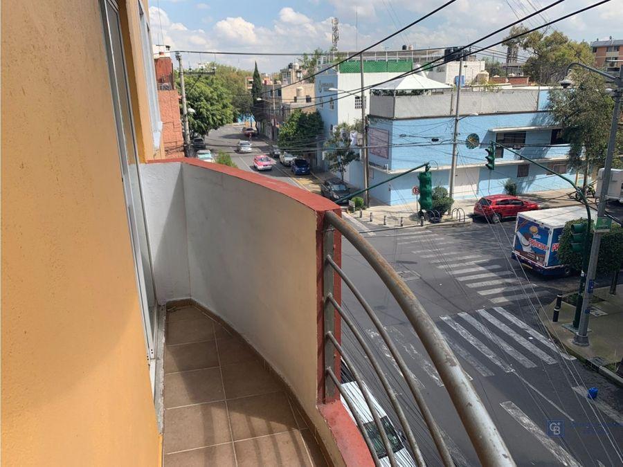 departamento en renta en san simon ticumac
