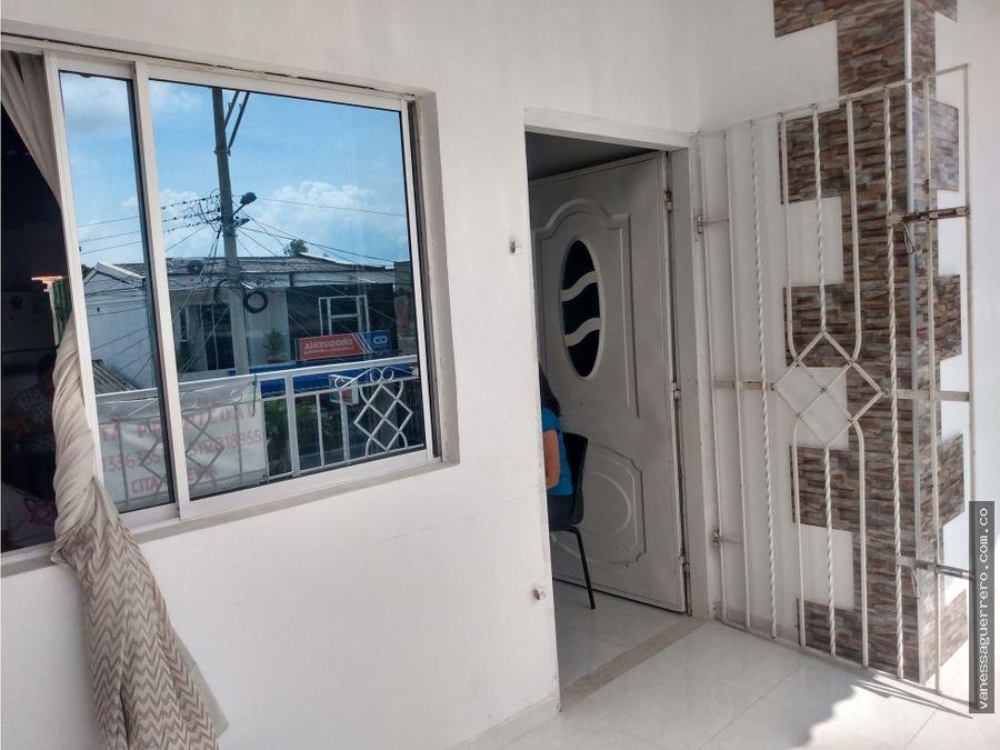 venta de dos apartamentos y un local
