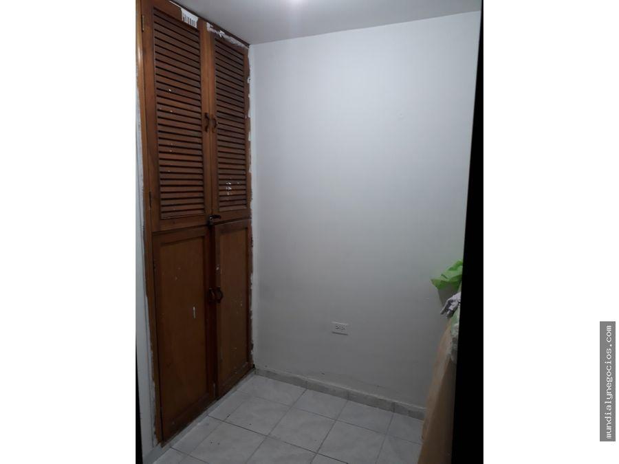 se vende casa en conjunto cerrado 010