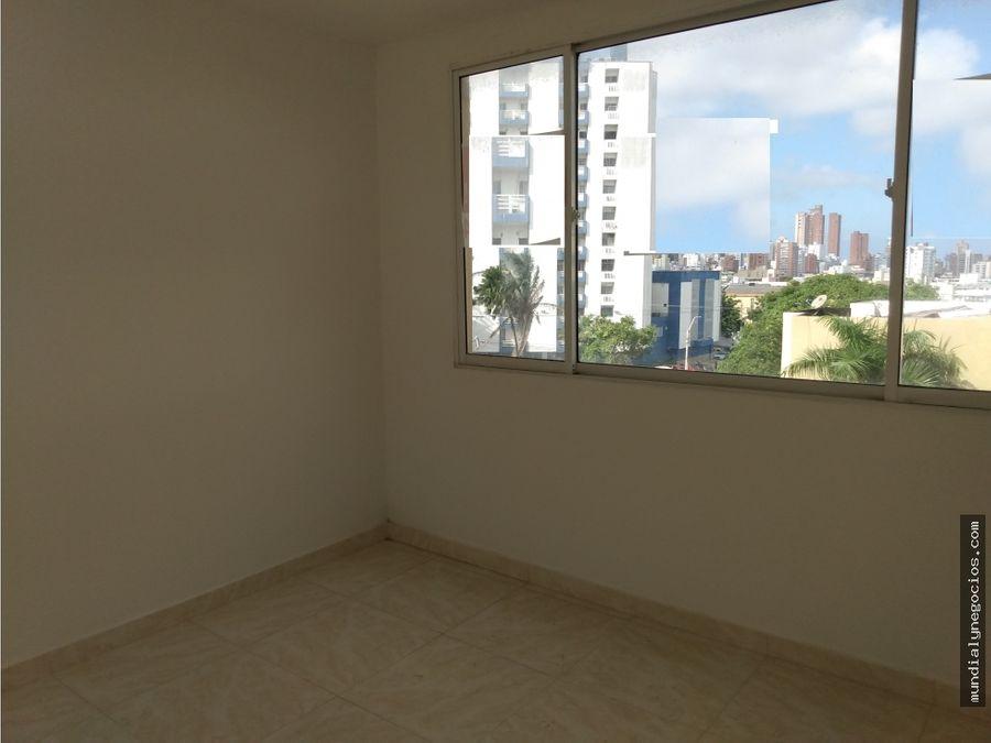 apartamento re modelado en venta