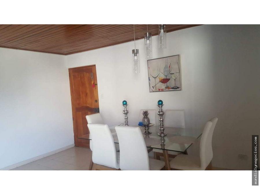 venta de bonito apartamento en crespo cartagena