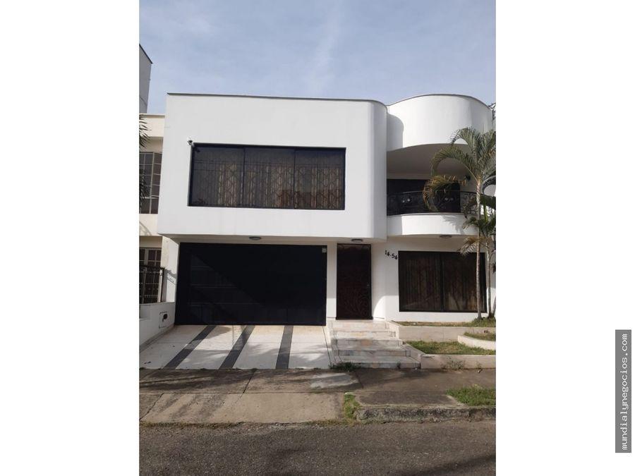 espectacular y exclusiva casa de alta valorizacion del ingenio met01