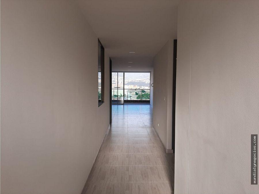 hermoso apartamento en barrio simon bolivar medellin