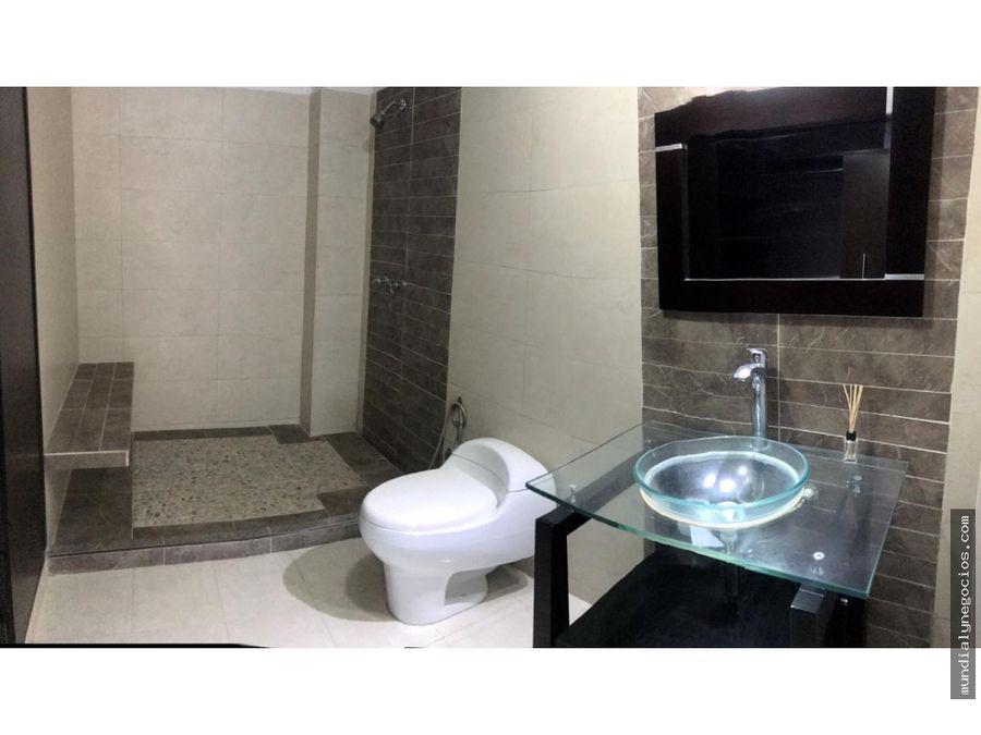 vendoarriendo hermoso penthouse duplex excelente ubicacion 010