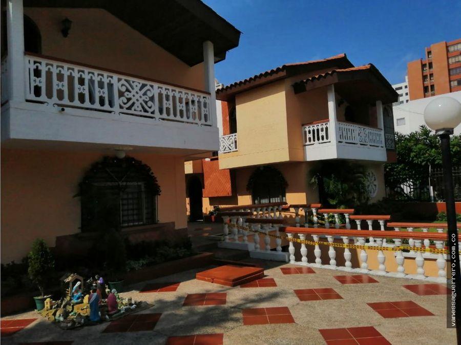 venta de casa al norte de barranquilla