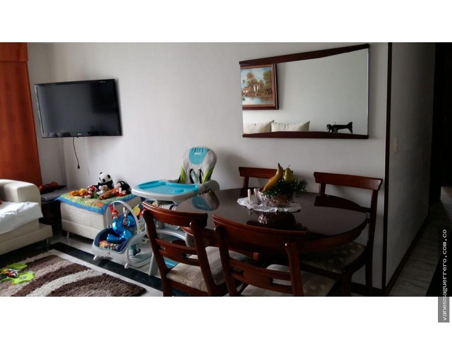 venta de apartamento en bogota zona centrica