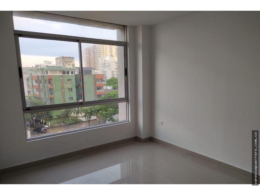 venta de apartamento en edificio en ubicacion central