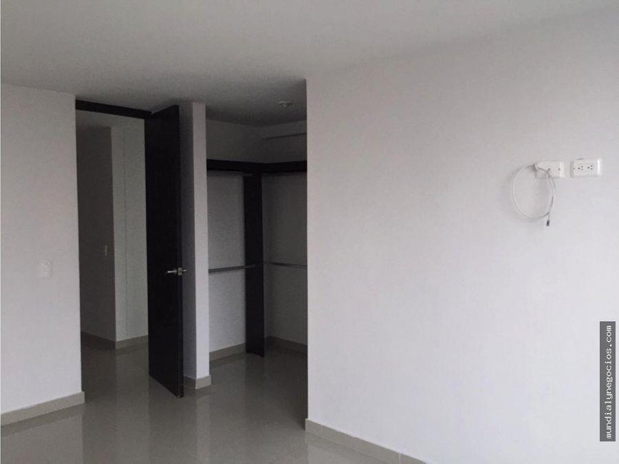 vendo apartamento al norte de barranquilla