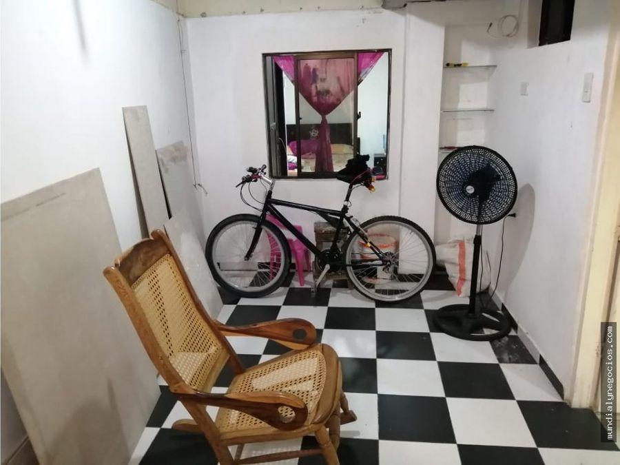 venta de casa en el centro de barranquilla