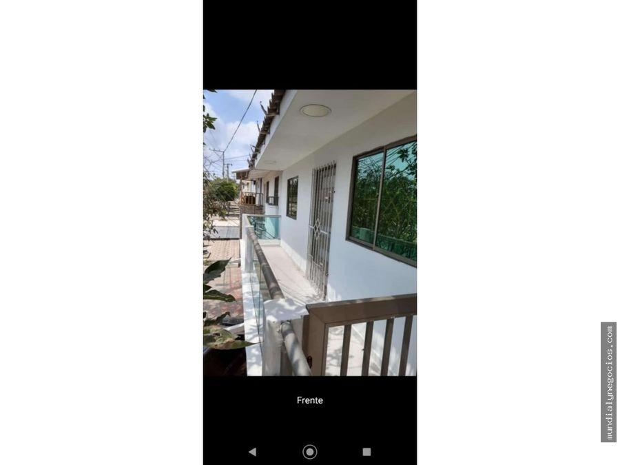 casa duplex con dos locales en venta