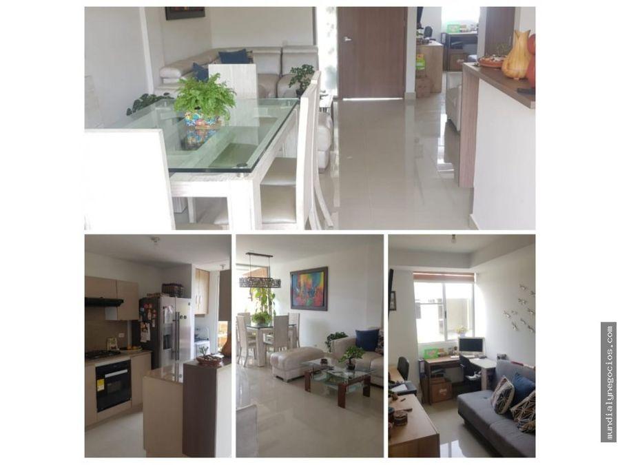 hermosa casa en ciudad country jamundi conjunto residencial 1