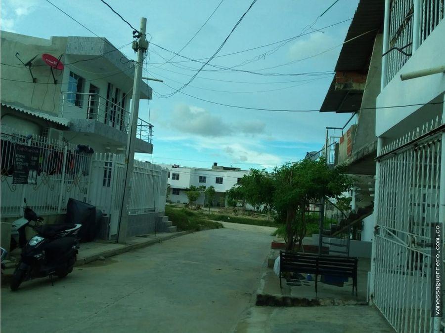 venta de casa en los almendros al sur de barranquilla