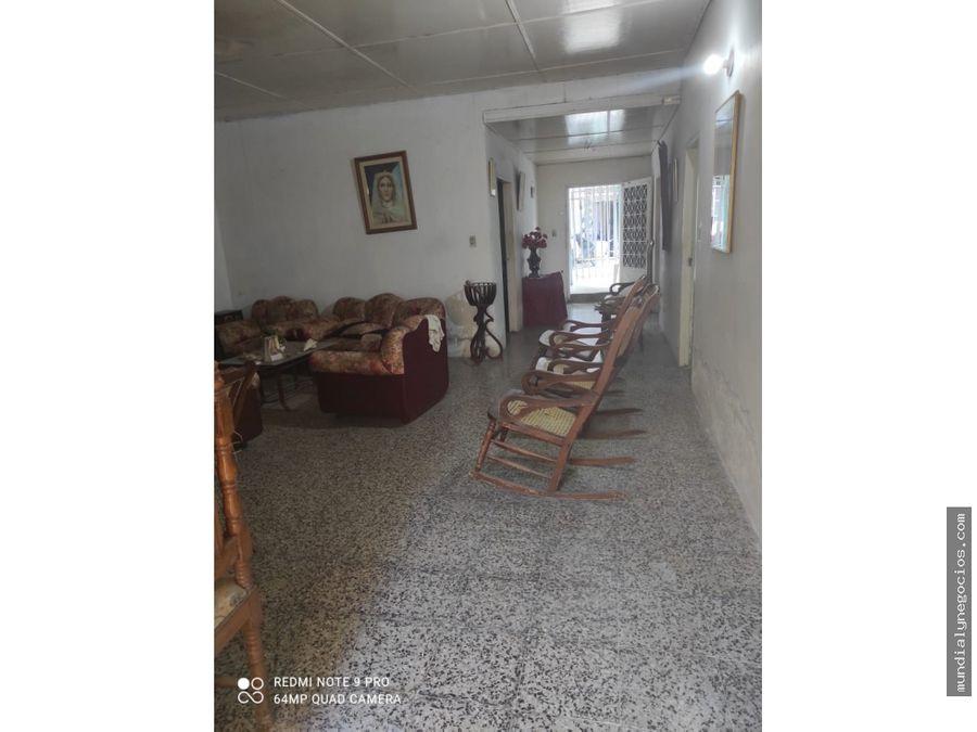 vendo hemosa casa y su apartamento fm018