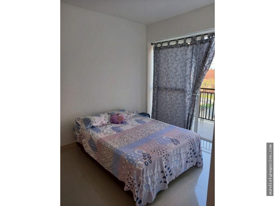 se vende hermoso apartamento sector de ciudad melendez lili dh01