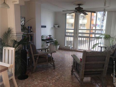 hermoso y acogedor apartamento en venta en el cabrero 002