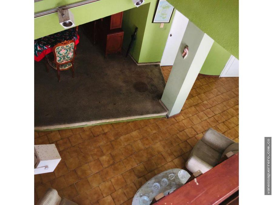 venta de apartamento duplex al norte barranquilla