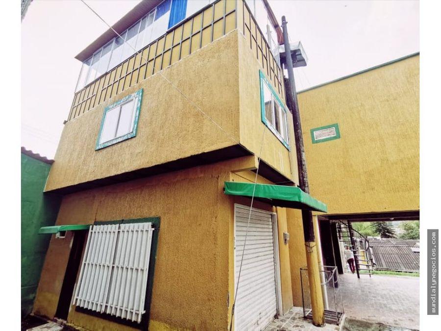 casa unifamiliar de 3 pisos con local dosquebradas 06