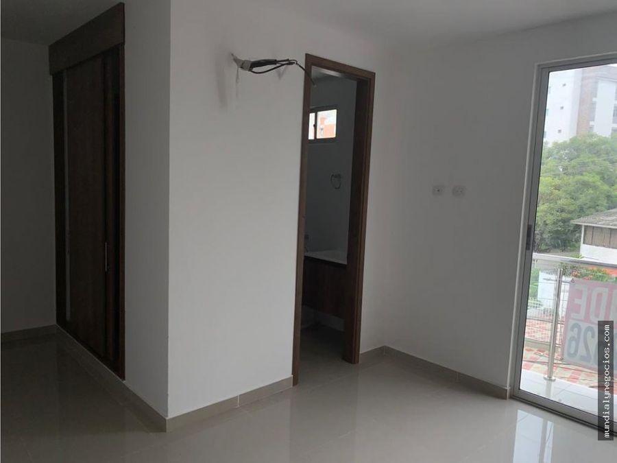hermoso apartamento con acabados de lujo no vis