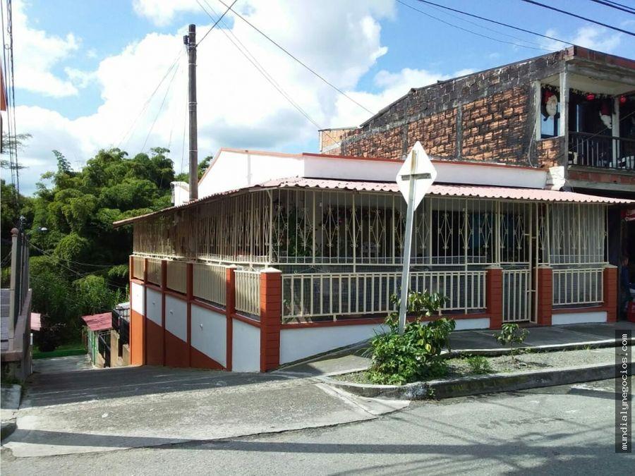 hermosa casa esquinera ubicada en armenia04