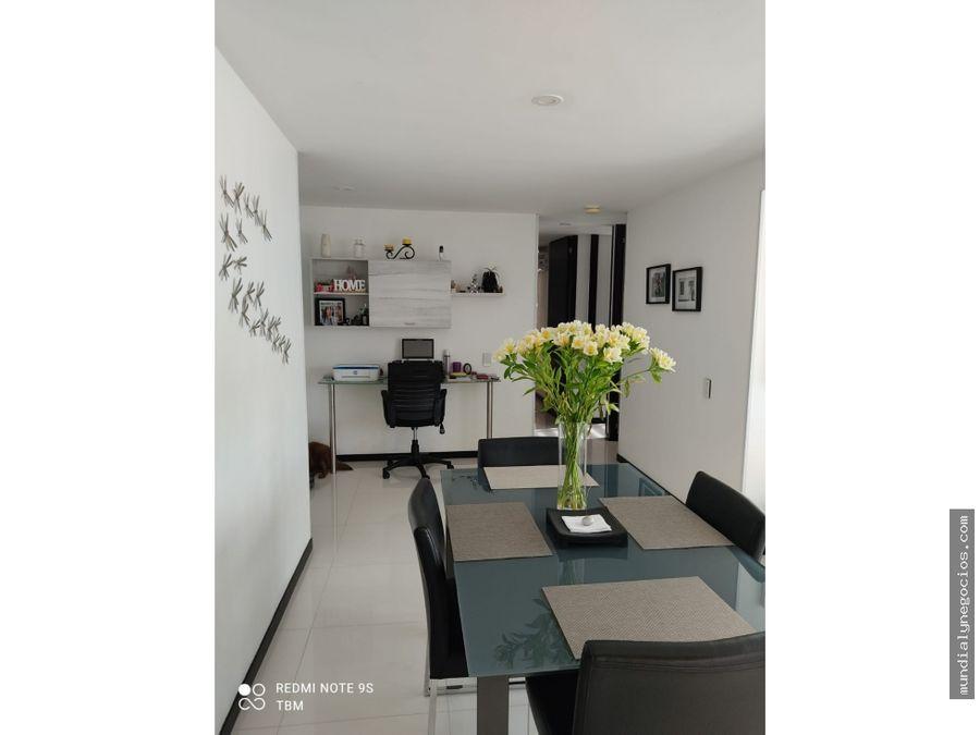 increible y hermoso apartamento en valle del lili san miguel