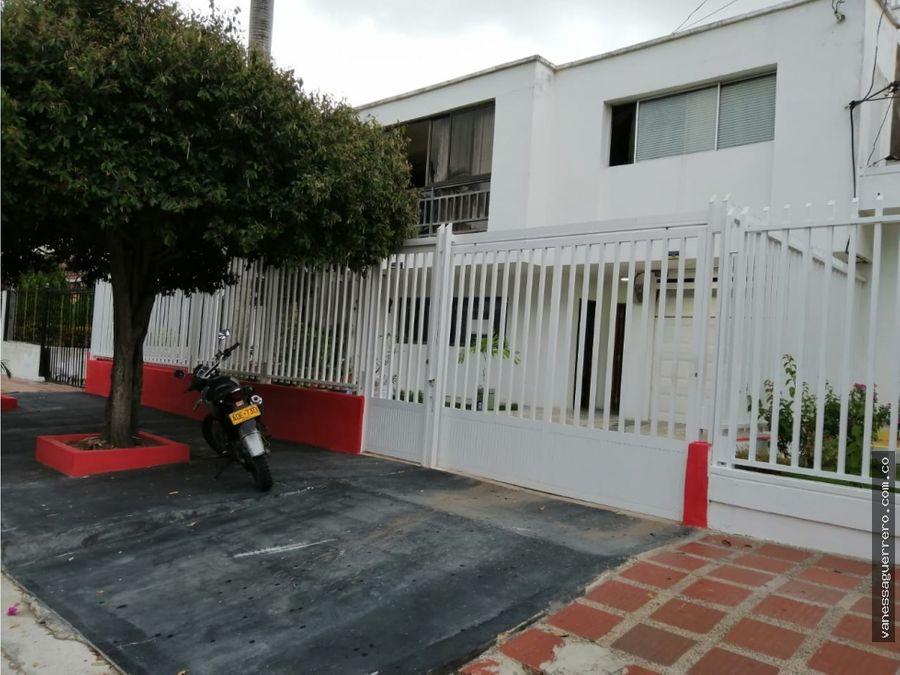 venta de casa al norte barranquilla