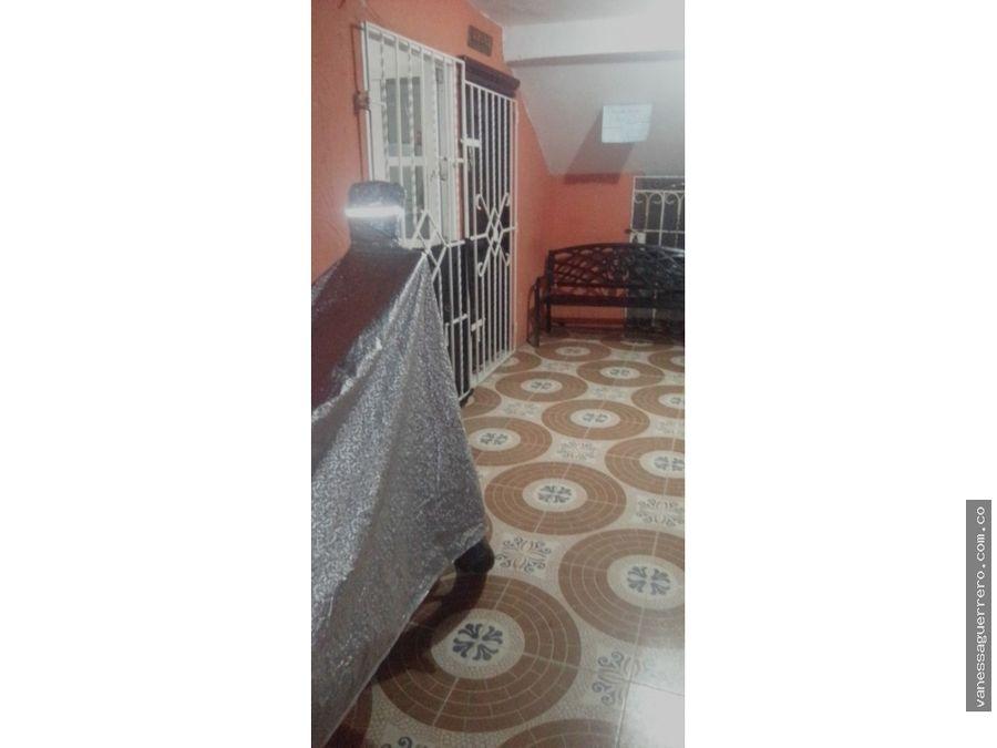 venta de apartamento en primer piso