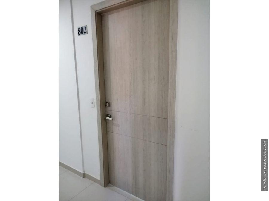 vendo apartamento en zona exclusiva en barranquilla