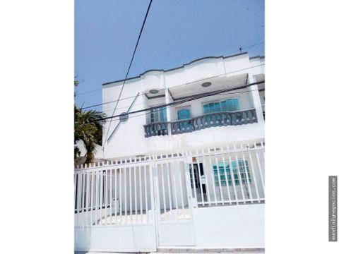 venta casa duplex en el carmen