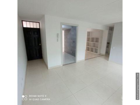 exclusivo y espectacular apartamento en el sector de bochalema