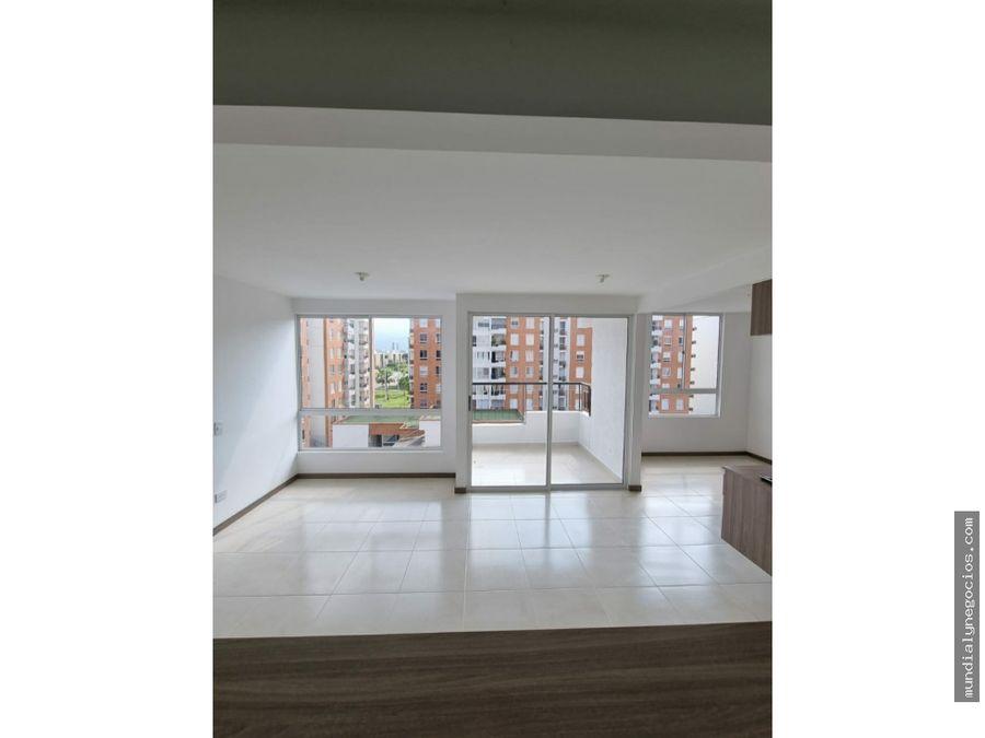 para la venta maravilloso apartamento en valle del lili met01