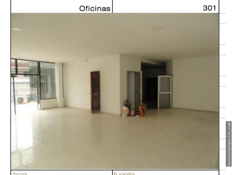 venta de espectacular edificio zona centrica pereira 03