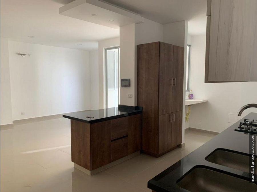 hermoso apartamento en venta en la campina para estrenar