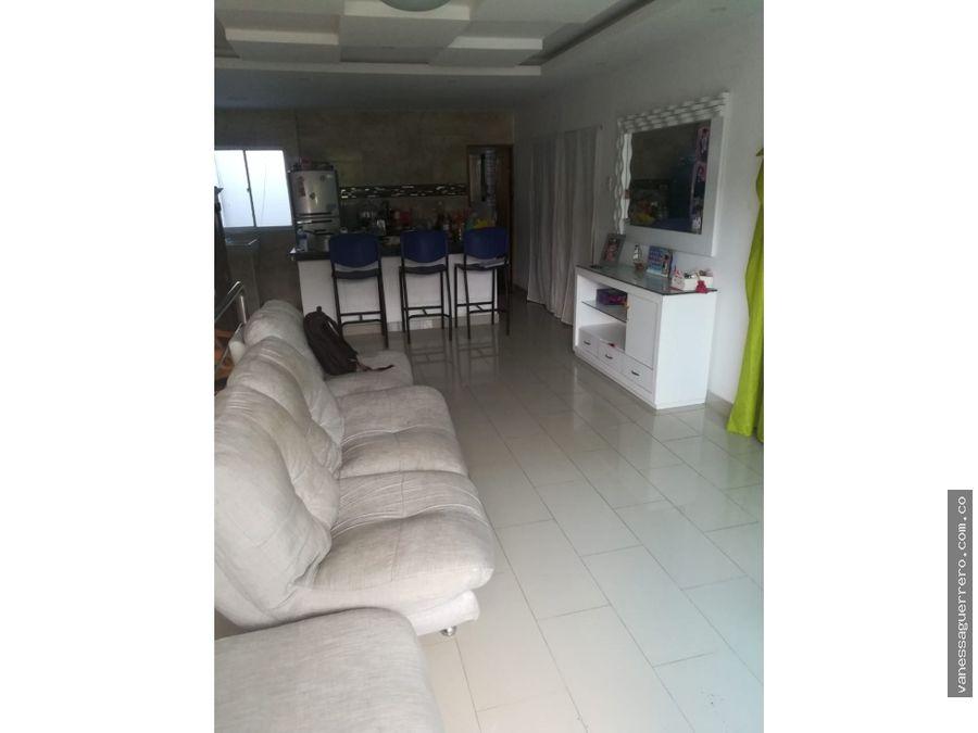 apartamento en el sur de barranquilla