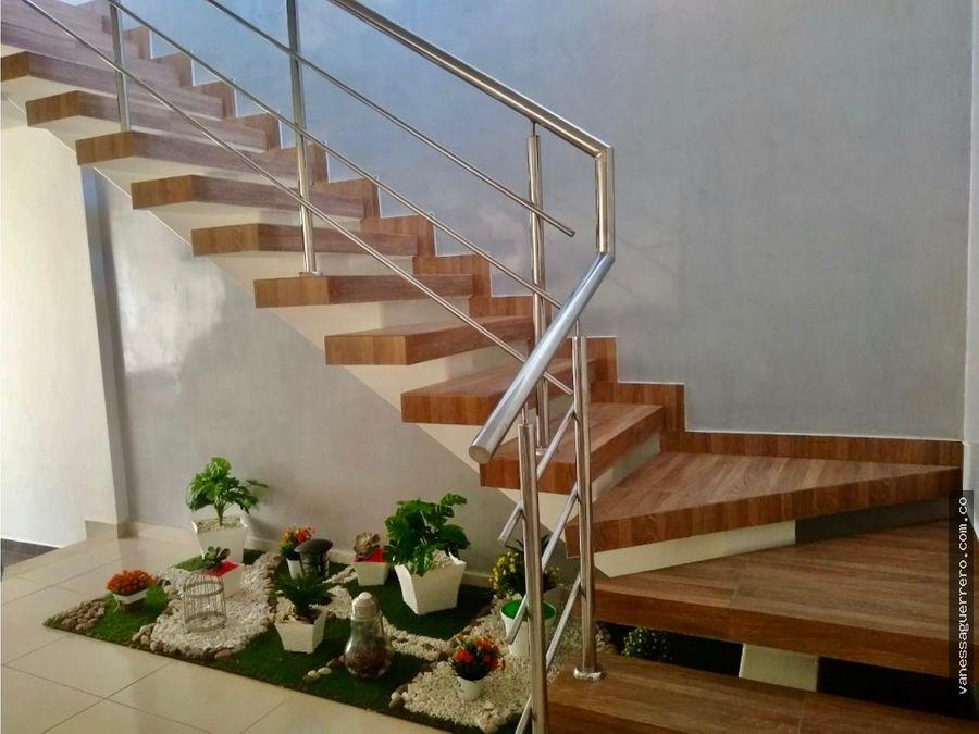 venta de espectacular casa en ciudad jardin