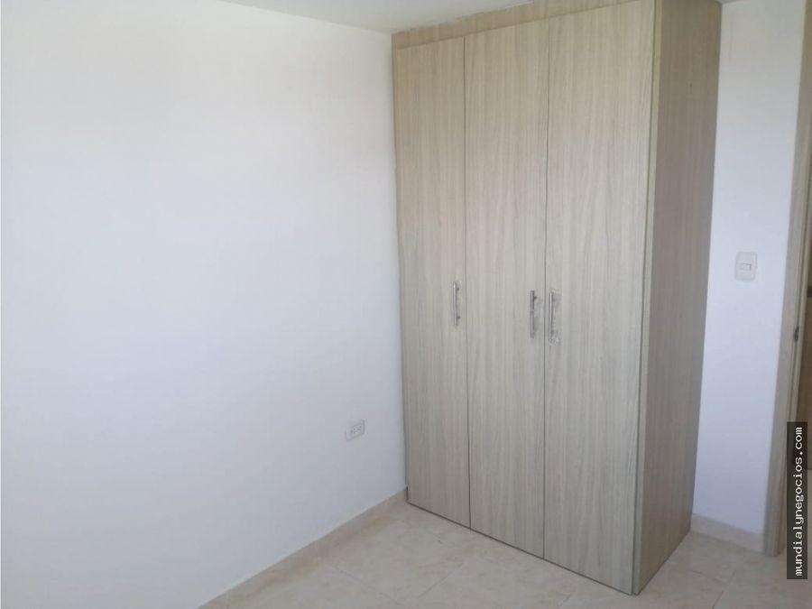 venta de apartamento al sur de barranquilla novis