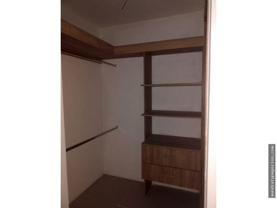 apartamento en venta no vis