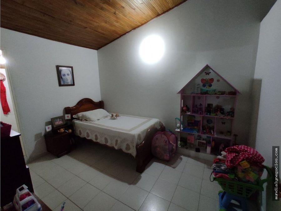 hermosa casa al norte de popayan ambiente campestre la aldea