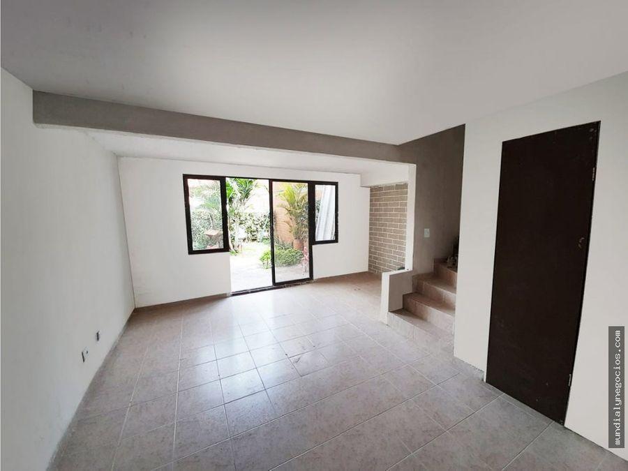 venta de hermosa casa en valle del lili 2