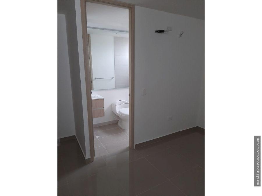 hermoso apartamento en sector la concepcion