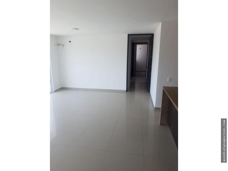 apartamento exclente ubicacion sector riomar barranquilla