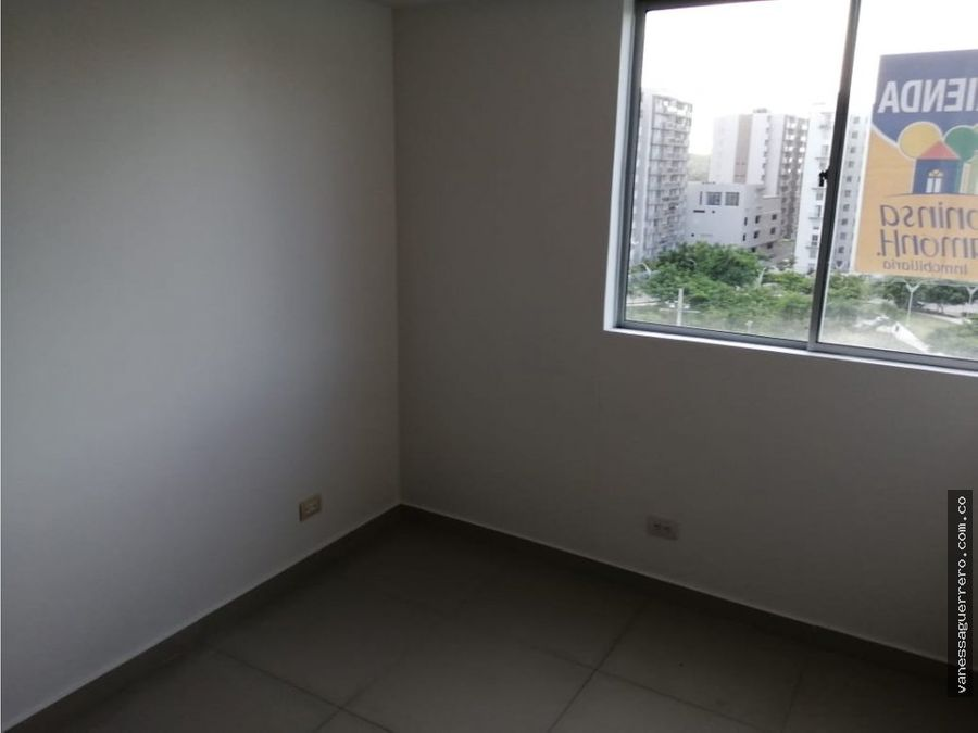 venta de apartamento al norte barranquilla