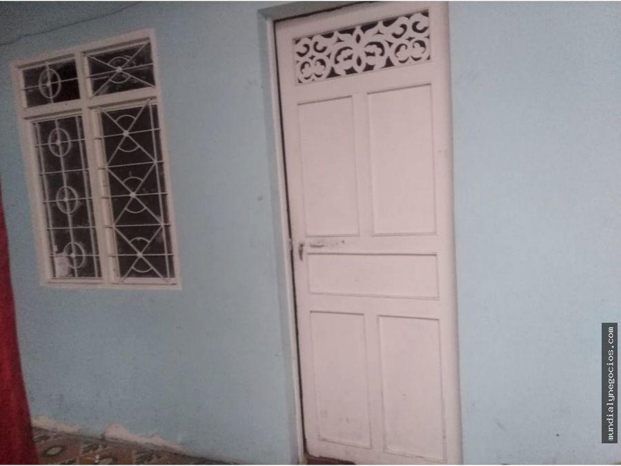 venta de casa en oferta con 2 locales en sector centro de ibague