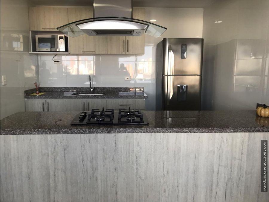 hermoso apartamento en venta no vis