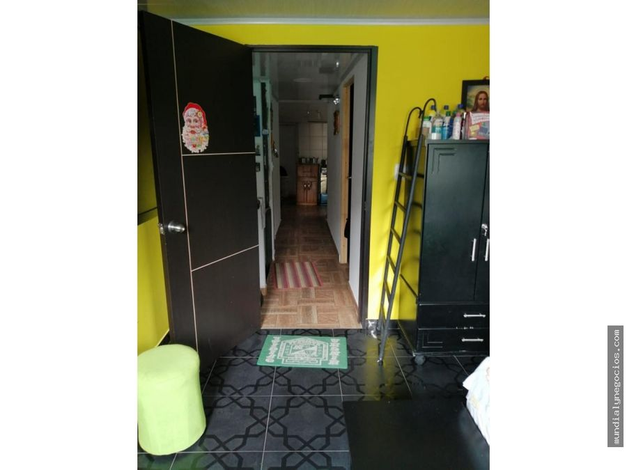 casa para la venta duplex en manizales08