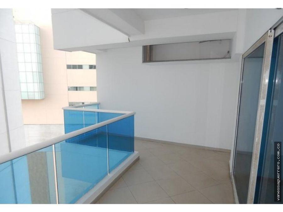venta de apartamento al norte cartagena